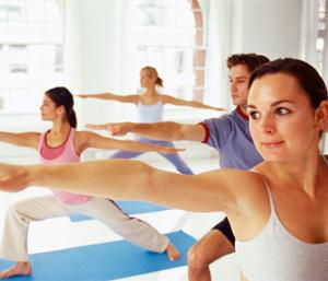 cardio-yoga-art