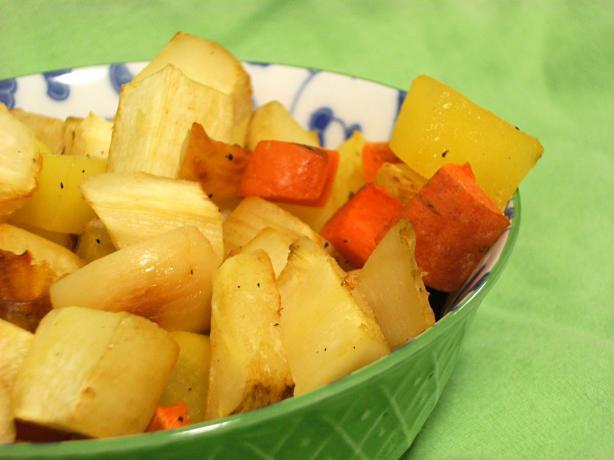 nishime vegetables